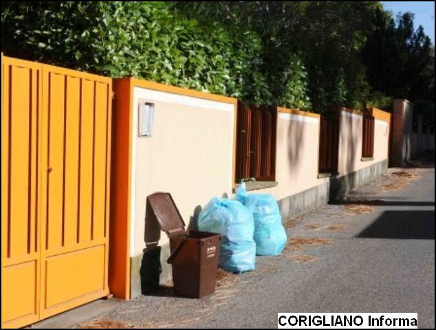 Porta a porta spinta la sfida parte dalle scuole comune - Porta a spinta ...